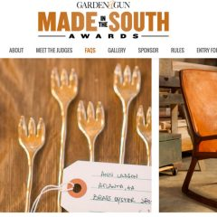 Made in the South Awards 2016 Entry Time
