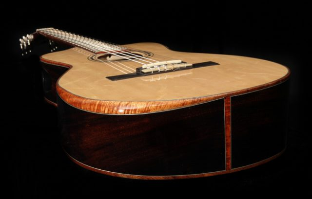Buy a Custom Handmade Guitar - Lichty