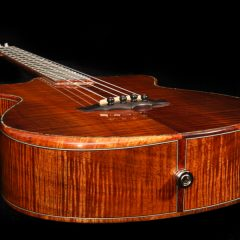 The Best Ukulele! – Baritone Ukulele Review
