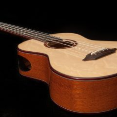 Long Neck Tenor Ukulele U110