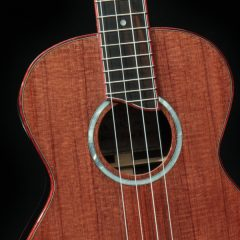 Custom Tenor Ukulele – Long Neck U112