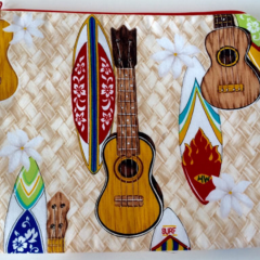 Ukulele Music Bag