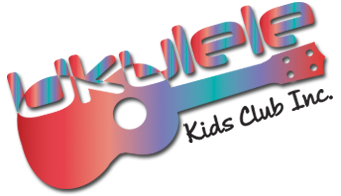 Ukulele Kids Club Logo