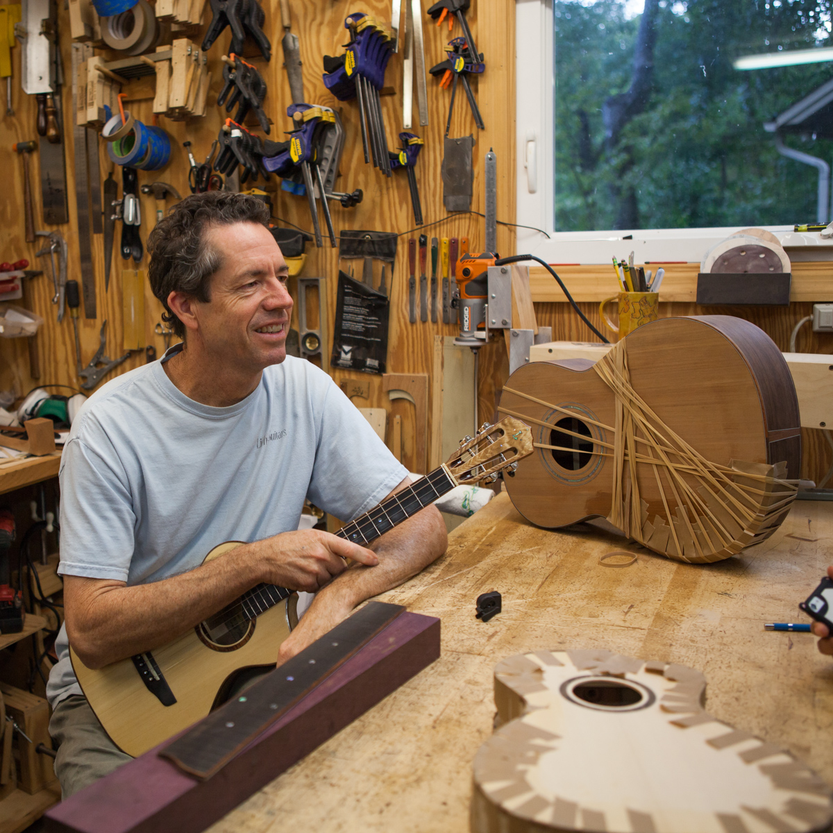 Things To Do In Tryon Nc Lichty Guitars