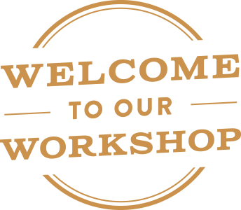 Welcome to Our Workshop