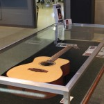 Lichty Guitar on Display at Heritage Arts Exhibit