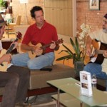 Meet the Luthier Charleston Event and Video