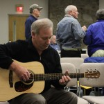 Meet the Luthier Events