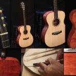 Win a Handmade Guitar 10.1.2010