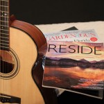 Sotheby's Reside magazine featuring Lichty Guitars