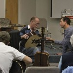 ICC Meet the Luthier Event – Great Folks, Great Instruments and Great Fun!