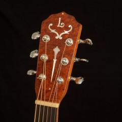 Geoff Achison Custom Guitar