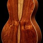 Honduran Rosewood Parlor Guitar
