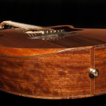 Bonnie Raitt Custom Lichty Guitar