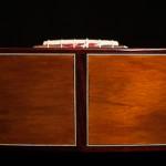 Ancient Kauri Guitar, Custom Lichty Dream Guitar