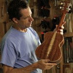 Luthier Shop, Lichty Guitars