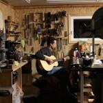 luthier shop