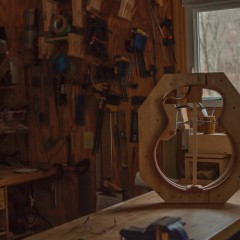 Luthier Shop Lichty Guitars