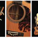 The Laurel of Asheville, Lichty Guitars Feature