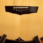 Ziricote Bard Guitar, G41-6
