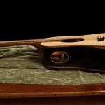 Handcrafted Brazilian Rosewood Dreadnought