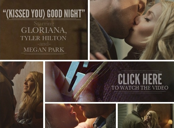 Good Night by Gloriana