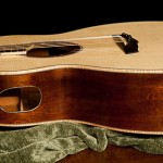 Shohei Toyoda Custom Acoustic Guitar
