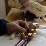 Acoustic Guitar Building Workshop