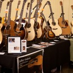 Spartanburg Guitar Show