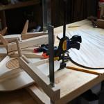 Ambrosia Maple Lichty Guitar construction