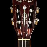 Custom Indian Rosewood Ukulele
