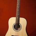 Acoustic Guitar Building Workshop - Tyler Hunter Guitar