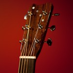 Acoustic Guitar Building Workshop, Dick Cook Guitar