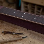 Building a Custom Brazilian Rosewood Guitar