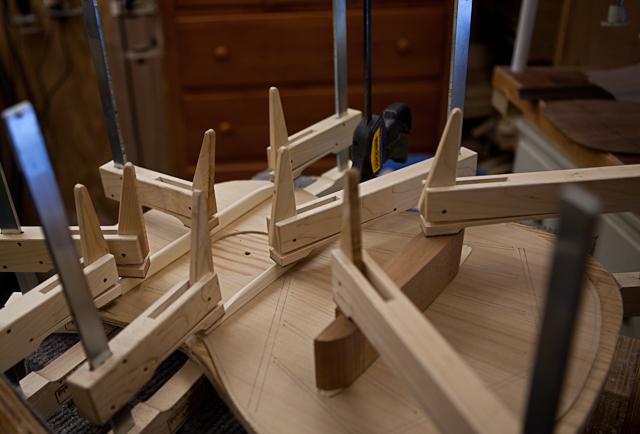 acoustic guitar building workshop june 2012 lichty guitars. Black Bedroom Furniture Sets. Home Design Ideas