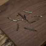 Building Kimo Hussey's Custom Lichty Ukulele