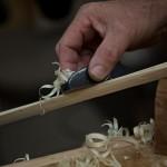 Custom Guitar Construction-