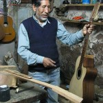 Luthier Cuerda de Sabino Huaman