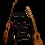 Charango and ukulele