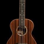 Custom Ukulele, Cocobolo Sinker Redwood Tenor Ukulele