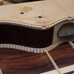 Custom Ukulele Construction-1