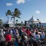 Ukulele Picnic Hawaii 2013