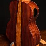 Granadillo Tenor Ukulele with cedar top