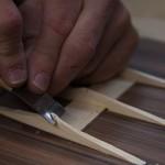 Brazilian Rosewood Tenor Ukulele Construction