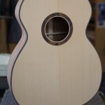 Chechen Guitar Construction G69