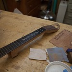 Custom Ukulele Construction, t45