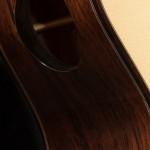 Madagascar Rosewood Guitar