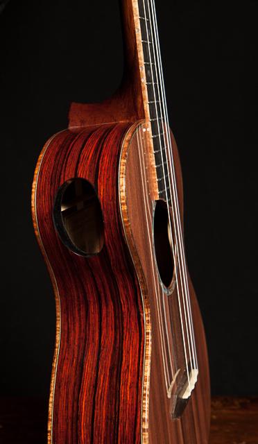 Guitar Side Soundport | Ukulele Side Soundport | Lichty ...