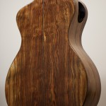 Baritone Ukulele Construction, Chechen U50