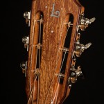 Chechen Guitar - Custom OM Guitar G69